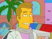 Homer Simpson episódio piloto