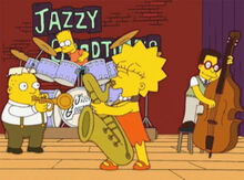 Jazzy goodtimes lisa bart
