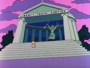 Mr. Lisa Goes to Washington 84