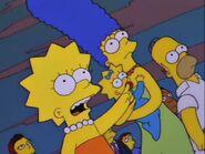 Bart's Comet 103
