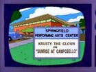 Springfield Performing Arts Center