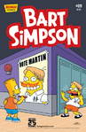 Bart Simpson Comics 89