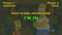 Bart wchodzi do spółki Homera