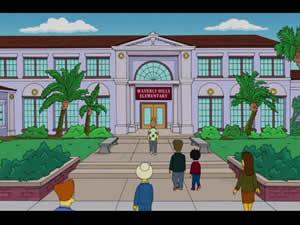 Escola Elementar de Waverly Hills