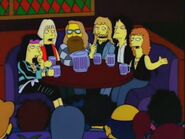 Flaming Moe's 58