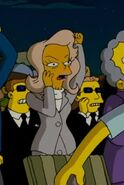 The Simpsons Movie Stacy Lovell