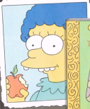 File:Young Marge with Apple.png