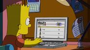 Bart gets a Z -00065