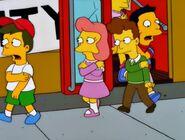 Bart vs. Lisa vs. the Third Grade 62C