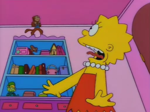 Image girly edition 106. Jpg | simpsons wiki | fandom powered by.