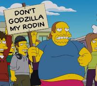 GodzillaComic