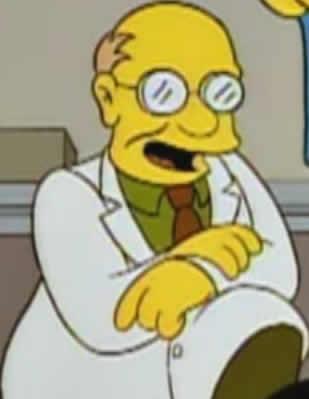 Ortopedista da HMO