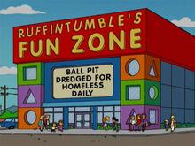 Ruffintumble's fun zone