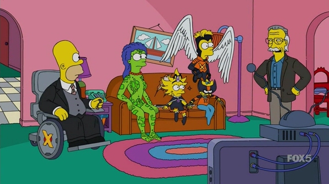 cool couches for guys.  Couches XMen Family Couch Gag And Cool Couches For Guys