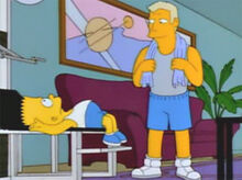 Tom 3 04x14 musculação bart