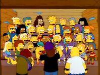 Kamp Krusty Song