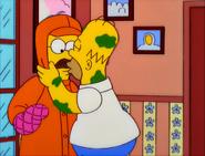 LittleBigMom-HomerKissesNed