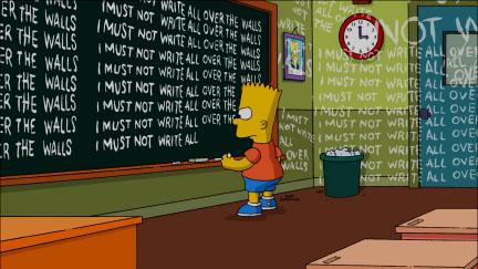 Image - MoneyBART (Couch Gag) 13.JPG | Simpsons Wiki | FANDOM ...