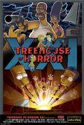 Treehouse of Horror XXI