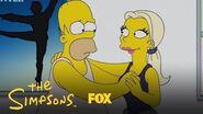 Homer Learns How To Dance Season 30 Ep