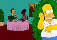 Homer twórcą wróżb