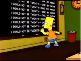 Simpsons Tall Tales/Gags