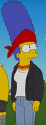 Marge Outlands getup