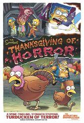 Thanksgiving of Horror
