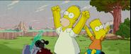 The Simpsons Movie Woo-Hoo