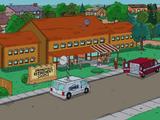 Dom Spokojnej Starości w Springfield