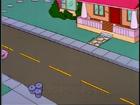 Krustys house barts inner child