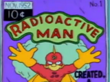 Radioactive Man (comic)