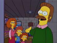 Bart's Comet 84