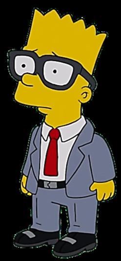 Kirk Simpson Simpsons Wiki Fandom Powered By Wikia