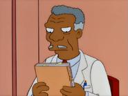 Doktor Wilmore