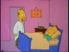 Good Night (Simpsons court métrage)