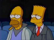 Homer Bart 40 years later