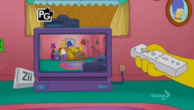 File:Lisa Goes Gaga (Couch Gag) 2.JPG