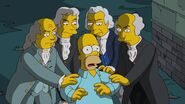 Politically Inept, with Homer Simpson 142