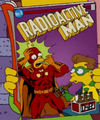 Radioactive Man No. 8
