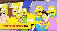 "THE SIMPSONS Sneak peek ""Puffless"" ANIMATION on FOX"