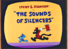 The sounds of silencers 1