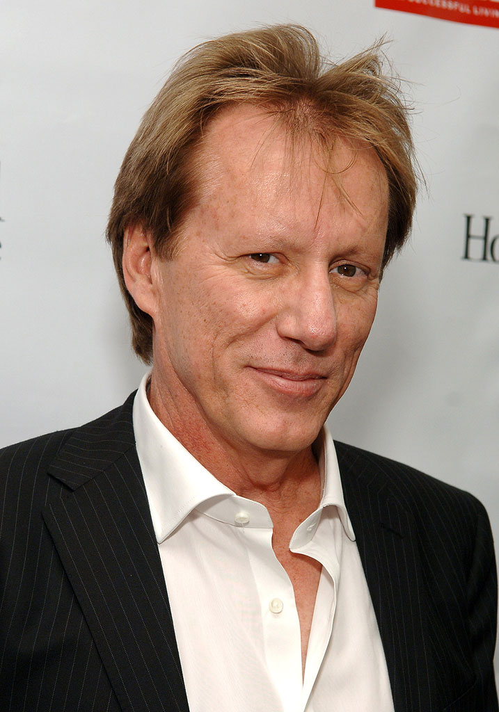 James Woods | Simpsons Wiki | FANDOM powered by Wikia James Woods Simpsons