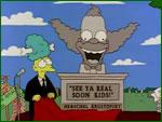 Krusty «le retour»