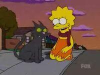 Lisa i Śnieżynka V