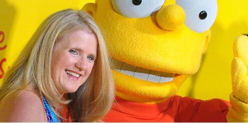 Nancy-cartwright-bart-simpson-sued