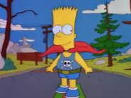 Bart the Daredevil 87