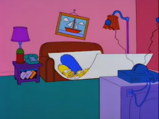 File:Bart the Fink Couch Gag.JPG