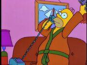 Homer-is-happy