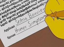 Homer selma armada